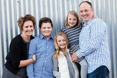 Resman Family 2015
