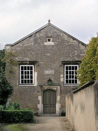 Baptist Church, Lombard Street, Eynsham, OX29 4HT