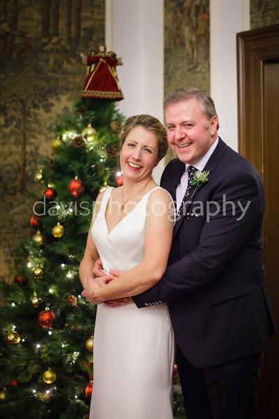 Ardtara Country House Wedding - Jane + Wesley