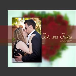 Josh and Jessica Album