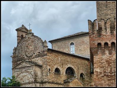 Ostra (Ancona)