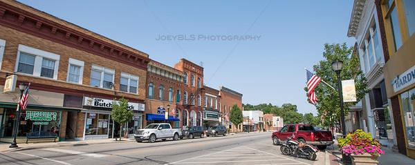 Fremont, Indiana