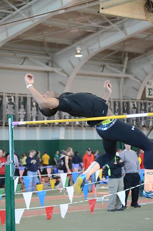 Boys' High Jump, Gallery 2 - 2015 MITS State Meet
