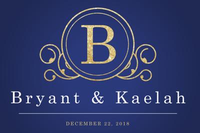 Bryant & Kaelah 12/22/18