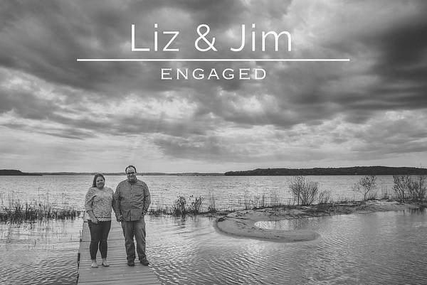 Liz & Jim