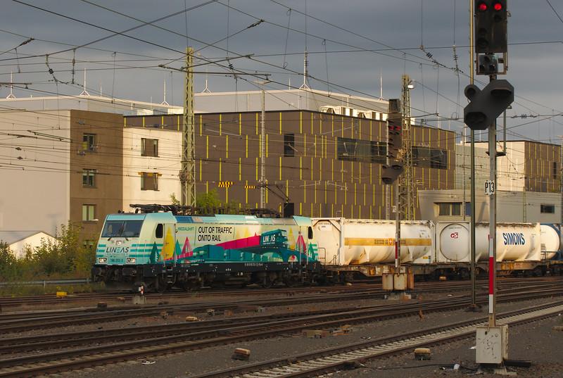 L24 - Aachen-West