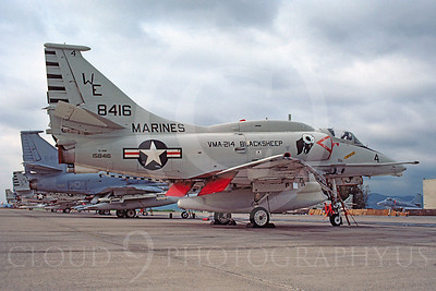 Douglas A-1 Skyraider Military Airplane Pictures
