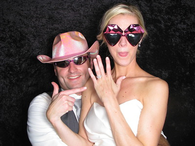 8-20-16 Sharon Community Center Photo Booth