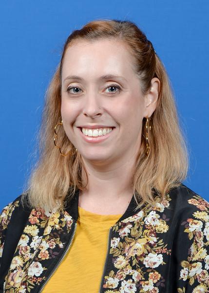 Rachel Messing