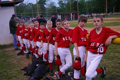 The Reds 2006 Season