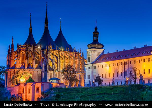 Czech Republic - Central Bohemia