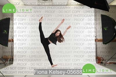 Fiona Kelsey