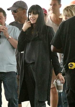 2009-05-31 - Angelina Jolie