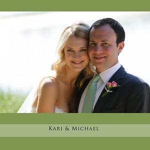 Kari & Michael