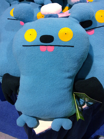 Mr. and Mrs. Uglydoll