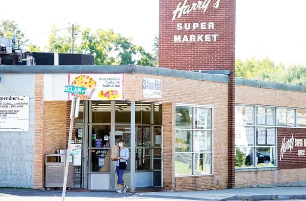 Harry's Supermarket