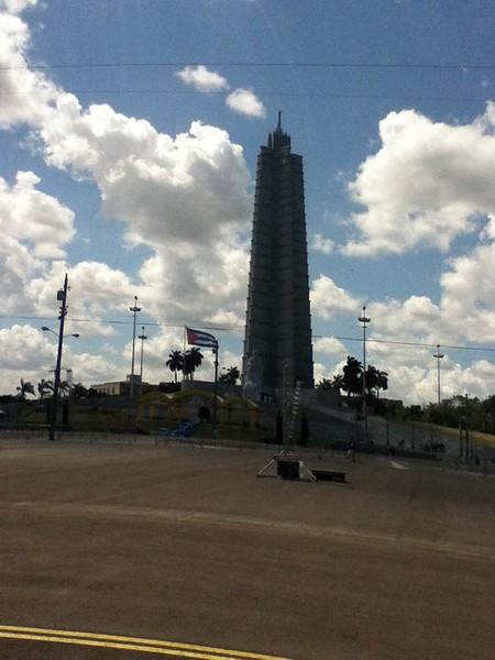 Princeton Journeys CUBA 2012 - Bloomfield Vossen 002 Havana