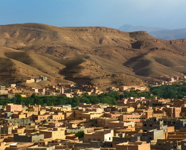 T2981 Dades Morocco