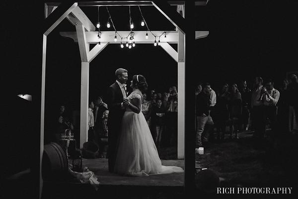 first dance pergola wedding party.jpg