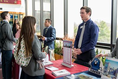Jesuit College Fair –April 2018