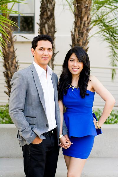 Ana and Josten