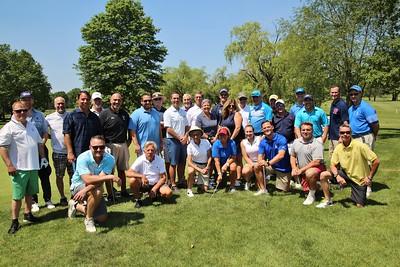 Shore Regional Alumni Golf 2019
