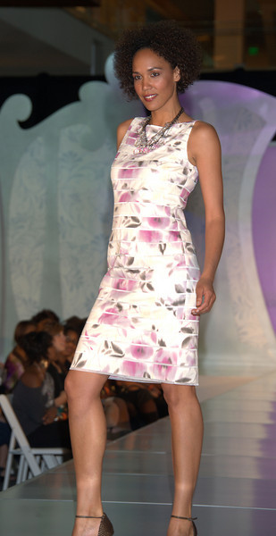 2011 Simon Gallerian Fashion Show Part 2