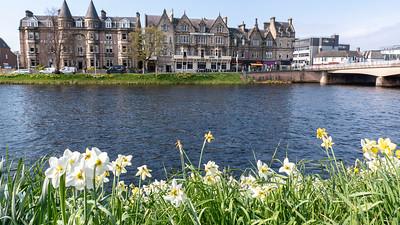 Inverness 2019