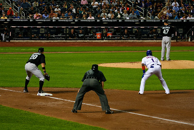 September Baseball '09