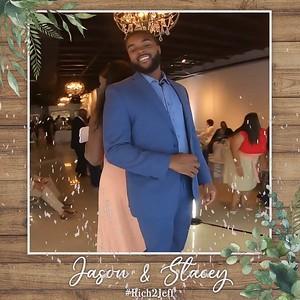 Jason & Stacey Wedding Celebration