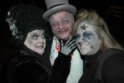 Halloween 2010 - Night Parade
