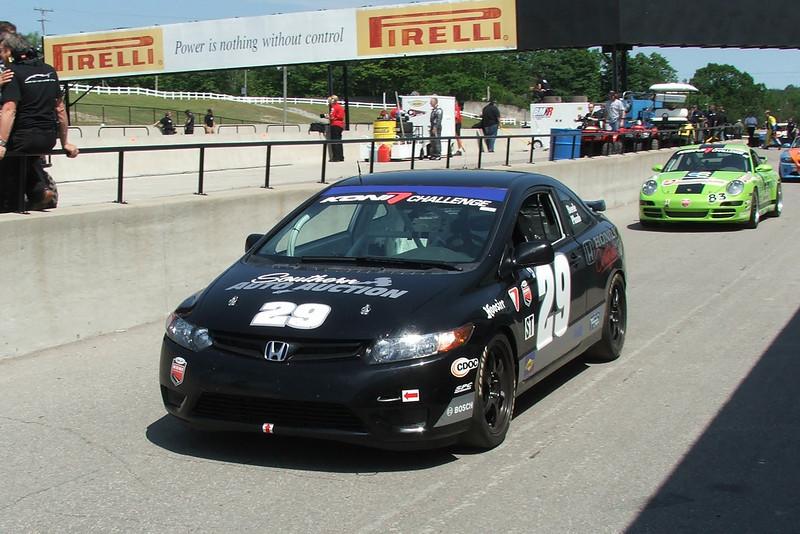 Bill Fenton Motorsport