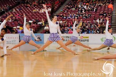 Kentlake - Dance State 3-28-14