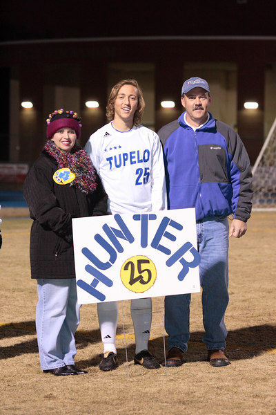 Tupelo Boys vs. Columbus