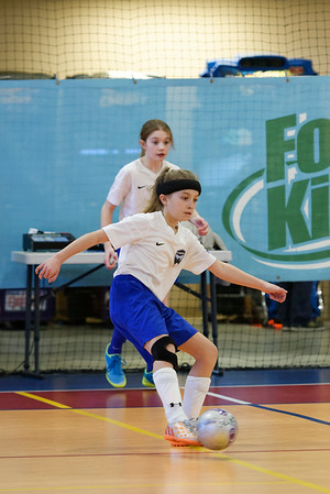 2016-02-27 - Futsal - FC Boston vs. NEFC