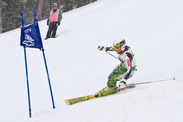 RMC Ski Race @RLM (1.22-24.10)