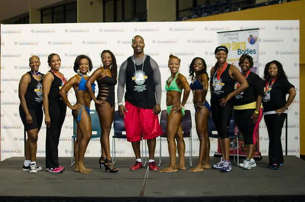 DSB Fitness Fair