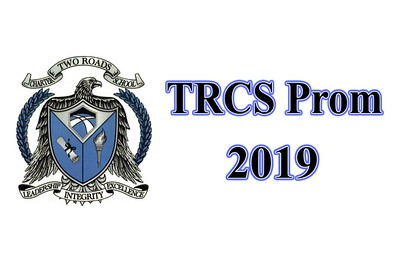 Two Roads Charter School Prom - April 13, 2019