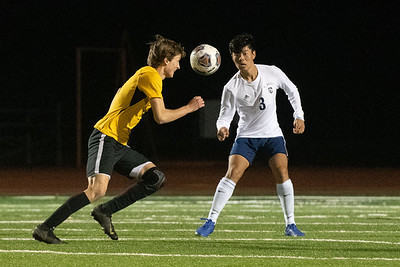 Districts: Lafayette Lancers v Marquette Mustangs
