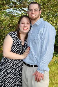 Nick and Karen's Engagement Photos