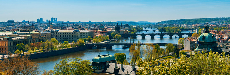 2018-04 Prague Day 1