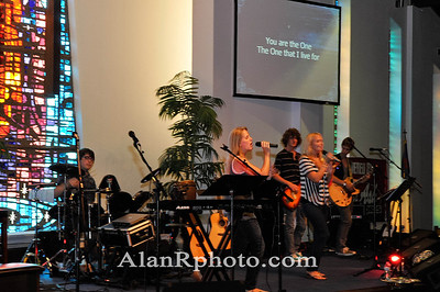 Storms of Life 2011