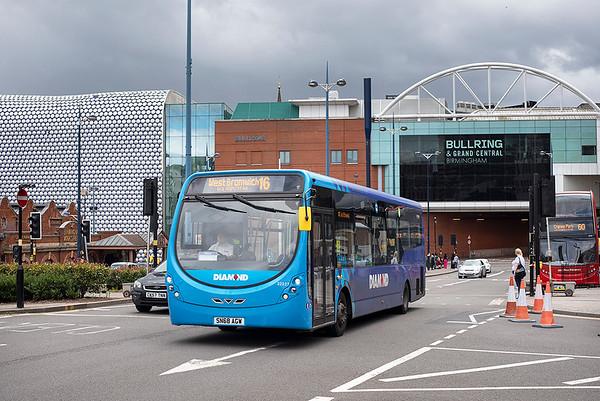 26th July 2020: Birmingham