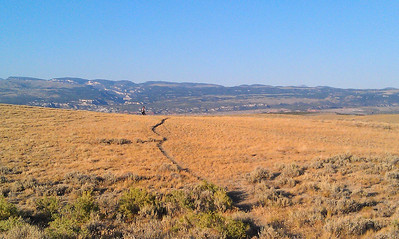 Wyoming MTB