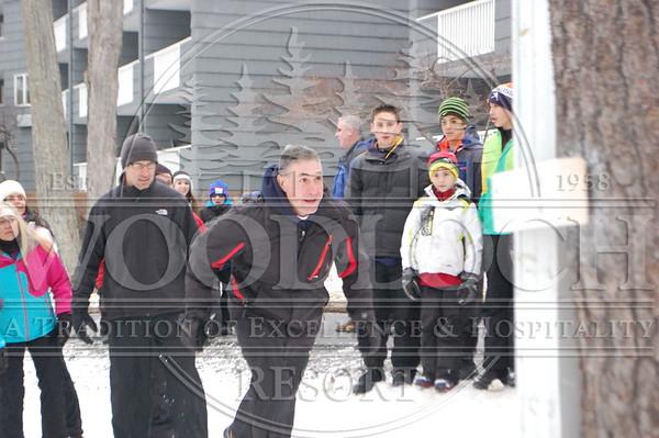 January 3 - Olympics