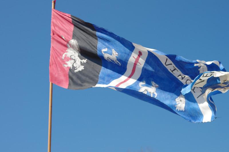 Stephen of Durham Banner