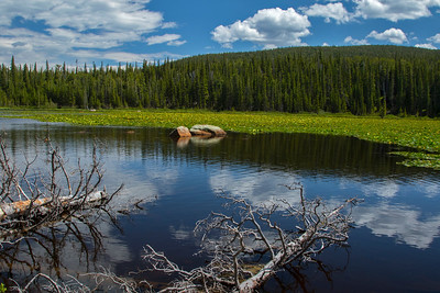 Brainard Lake Recreation Area
