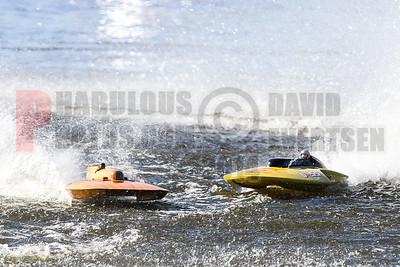 Orlando RC Boat Racing