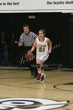 Canyon vs El Modena Jan 10 2014