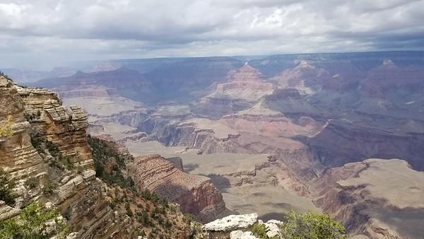 2021-08-18 Grand Canyon